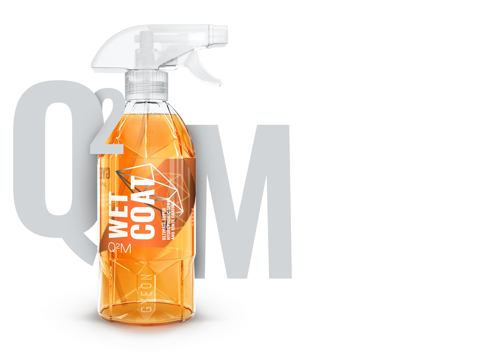 quartz based self-cleaning